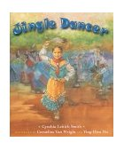 Jingle Dancer 2000 9780688162412 Front Cover