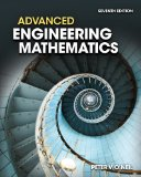 Advanced Engineering Mathematics 7th 2011 9781111427412 Front Cover