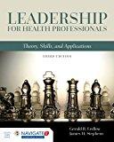 Leadership for Health Professionals + Navigate 2 Advantage Access Code: