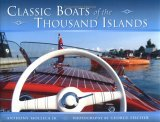 Classic Boats of the Thousand Islands 2005 9781550464412 Front Cover