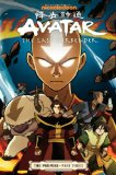Avatar: the Last Airbender - the Promise Part 3 1st 2012 9781595829412 Front Cover
