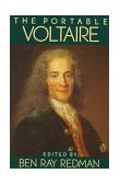 Portable Voltaire 1977 9780140150414 Front Cover