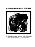 Livre de Scenarios Sociaux 1997 9781885477415 Front Cover