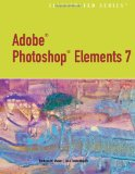 Adobe Photoshop Elements 7 2nd 2009 9781423999416 Front Cover
