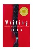 Waiting A Novel 2000 9780375706417 Front Cover