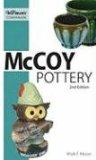 McCoy Pottery 2nd 2009 9780896898417 Front Cover