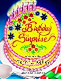 Birthday Surprise 2013 9781482076417 Front Cover