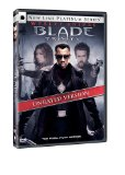 Case art for Blade Trinity (Unrated Version)