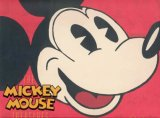 Mickey Mouse Treasures 2007 9781423106418 Front Cover