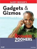 Great Age Guide to Gadgets and Gizmos 2005 9780789734419 Front Cover