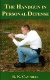 Handgun in Personal Defense 2010 9780936783420 Front Cover