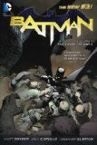 Batman The Court of Owls 2013 9781401235420 Front Cover