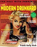 Modern Drunkard A Handbook for Drinking in the 21st Century 2005 9781594481420 Front Cover
