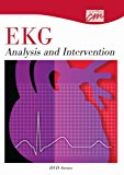 EKG Analysis and Intervention: Complete Series (DVD) 2001 9781602320420 Front Cover