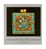 Gold Jewelry from Tibet and Nepal 1997 9780500974421 Front Cover