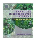 Embedded Microcomputer Systems Real Time Interfacing 1st 2000 9780534366421 Front Cover