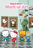 Hello Kitty: Work of Art 2014 9781421575421 Front Cover
