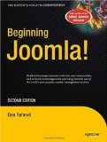 Beginning Joomla! 2nd 2009 9781430216421 Front Cover