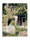 Painting Country Gardens in Watercolor, Pen and Ink 2002 9781581801422 Front Cover