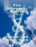 Strangest Secret by Earl Nightingale 2006 9789562913423 Front Cover