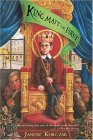 King Matt the First A Novel 2004 9781565124424 Front Cover