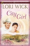 City Girl 2008 9780736922425 Front Cover