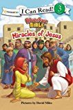 Miracles of Jesus 2014 9780310732426 Front Cover