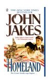 Homeland 1st 1999 9780451198426 Front Cover