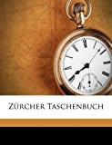 Z�rcher Taschenbuch 2011 9781172917426 Front Cover