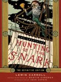 Annotated Hunting of the Snark 2006 9780393062427 Front Cover