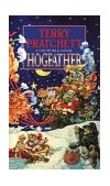 Hogfather (Discworld S.) 1997 9780552145428 Front Cover
