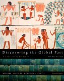 Discovering the Global Past 4th 2011 Revised 9781111341428 Front Cover