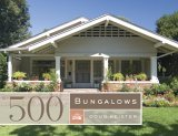 500 Bungalows 2006 9781561588428 Front Cover