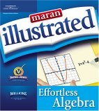 Effortless Algebra 2005 9781592009428 Front Cover