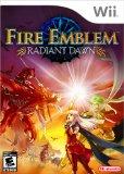 Case art for Fire Emblem: Radiant Dawn