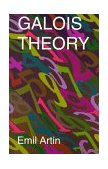 Galois Theory 1st 1997 Unabridged  9780486623429 Front Cover