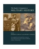Reader's Companion to Military History 2001 9780618127429 Front Cover