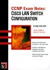 Cisco LAN Switching Configuration 3rd 1999 9780782125429 Front Cover