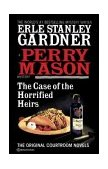 Case of the Horrified Heirs 1995 9780345470430 Front Cover