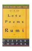 Love Poems of Rumi 1998 9780609602430 Front Cover