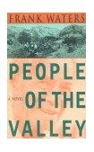 People of the Valley 1st 1941 9780804002431 Front Cover