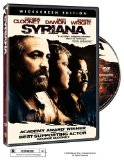 Case art for Syriana (Widescreen Edition)