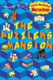 Puzzler's Mansion The Puzzling World of Winston Breen 2013 9780142426432 Front Cover