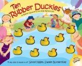 Ten Rubber Duckies 2008 9780375840432 Front Cover