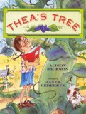Thea's Tree 2008 9780525474432 Front Cover