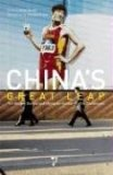 China's Great Leap The Beijing Games and Olympian Human Rights 1st 2008 9781583228432 Front Cover