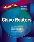 Mastering Cisco Routers 2000 9780782126433 Front Cover