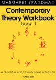Contemporary Theory Workbook Book One 2006 9780949683434 Front Cover