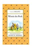 Winnie-the-Pooh 1988 9780525444435 Front Cover