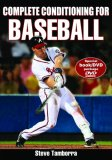 Complete Conditioning for Baseball 2007 9780736062435 Front Cover